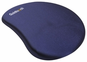 Goldtouch Gel Filled Mousing Platform - Blue