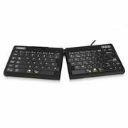 Goldtouch Go!2 Mobile Ergonomic Keyboard  - <font color=red><b>Free Shipping</b></font>