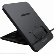 NEW Goldtouch Go! Travel Notebook and Tablet Stand