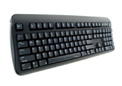 Half-QWERTY 508 Wired Keyboard for PC or MAC