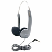 HamiltonBuhl Economical On-Ear Headphone