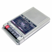 HamiltonBuhl Portable Cassette Player