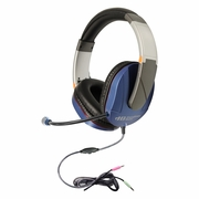 HamiltonBuhl Soundscape Multimedia Headset