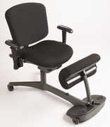 Healthpostures Stance Angle Ergonomic chair