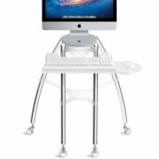 iGo Sitting Desk for iMac 21.5-27 inch