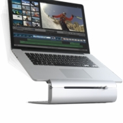 iLevel2 Adjustable Height Macbook Laptop Stand