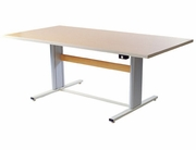 Infinity Group Therapy Table w/ Motorized Adjustment