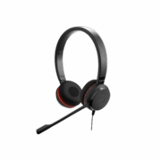 "Jabra Evolve 30 Wired <font color=""red"">Stereo or Mono</font>"