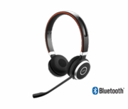 "Jabra Evolve 65 Bluetooth <font color=""red"">Stereo or Mono</font>"