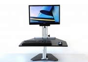 Kangaroo Pro Adjustable Sit and Stand Workstation <font color=red><b>See All Colors</b></font>