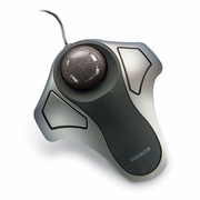 Kensington Orbit Optical Trackball Mouse- USB