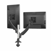 "Chieft Kontour K1C220 Dynamic Column Multi Link Dual Monitor Mount <font color=""red""><b>See all Colors</b></font>"