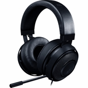 Kraken Pro V2 Black Analog Gaming Headset