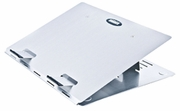 """Lapstand Aluminum  Laptop Stand for 10-15"""" Notebooks"""