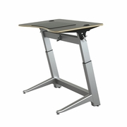 "Locus 4 Standing Desk by Focal Upright <font color=""red"">See all colors</font>"