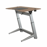"Locus 5 Standing Desk by Focal Upright <font color=""red"">See all colors</font>"