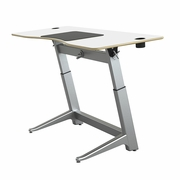 "Locus 6 Standing Desk by Focal Upright <font color=""red"">See all colors</font>"