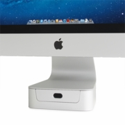 mBase with Drawer for iMac