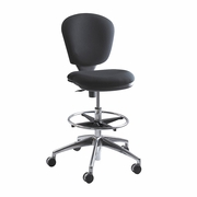 Metro� Extended Height Drafting Chair