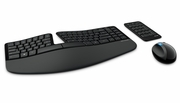 Microsoft Sculpt Wireless Ergonomic Desktop Combo