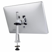 Monitor Desk Mount Stand for Flat Screens for Apple
