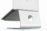 "mStand360 MacBook Laptop Stand w/ Swivel Base <b><font color=""red"">See all Colors</b></font>"