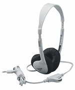 Multimedia Stereo Headphones