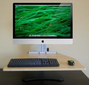 MyMac Kangaroo Pro Apple Users Adjustable Workstation