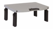 "<font color=""red""><b>New</b></font> Ergo Accents LTS-100 Adjustable Stand/Riser for Laptops and  Monitors"