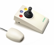 OPTIMAX Wireless Joystick