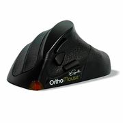 ORTHO-MOUSE Wireless 5 Button, 6 Configuration Ergonomic Mouse