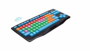 Califone Oversized Kids Keyboard - Wireless