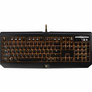 Overwatch Razer Black Widow Mechanical Gaming Keyboard