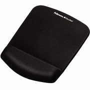 Fellowes PlushTouch™ Mouse Pad Wrist Rest
