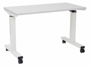 Pro-Line II Pneumatic Height Adjustable Table
