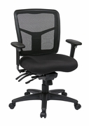 ProGrid Back Mid Back Managers Chair