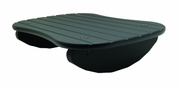 "Rock'n Stop Foot Rest 3"" H Platform"