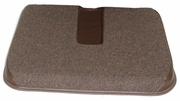 Sacro Ease RX Padded Coccyx Seat Cushion