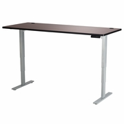 Safco Electric Height Adjustable Tables