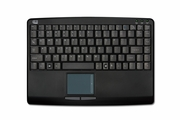 SlimTouch 410 - Mini Touchpad Keyboard