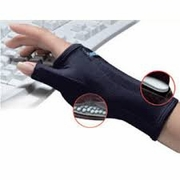 SmartGlove with Thumb