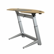"Sphere Standing Desk by Focal Upright <font color=""red"">See all colors</font>"