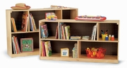 Cubbies & Storage<br>Children of All Ages