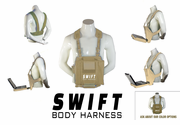 Swift Body Platform Harness for Laptops and Tablets