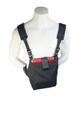 Swift Body Pouch Harness