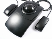 "Switch Adapted L-Trac Laser Trackball <font color=""red"">See all Styles</font>"