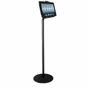 "Tablet Kiosk Floor Stand For 7""-10"" Tablets"
