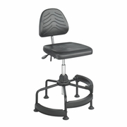 Task Master Deluxe Industrial Chair
