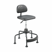Task Master Economy Industrial Chair