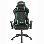 Techni Sport Gaming Chair with Steel Base <font color=red><b>See All Colors</b></font>